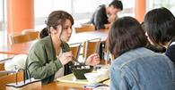 学生食堂・学生ホール