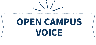 OPEN CAMPUS VOICE